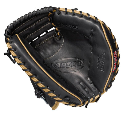 Wilson A2000 M1DSS 33.5 inch Catchers Mitt