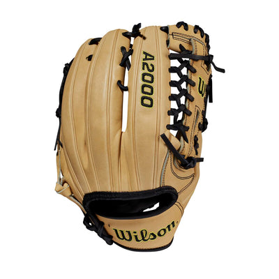 Wilson A2000 A12 12 inch Pitchers Glove
