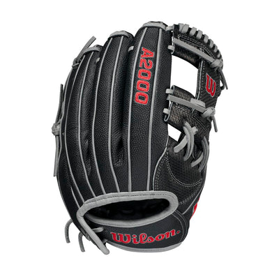 Wilson A2000 Fastpitch H12SS 12 inch Infield Glove with Spin Control