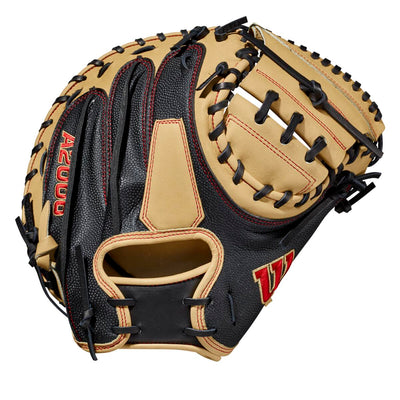 Wilson A2000 M2SS 33.5 inch Baseball Catchers Mitt