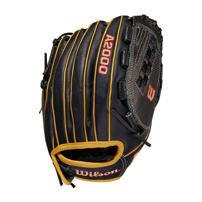 Wilson A2000 Fastpitch V125SC 12.5 inch Softball Pitchers Glove