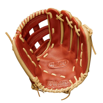 Wilson A500 12 inch Youth Baseball Glove