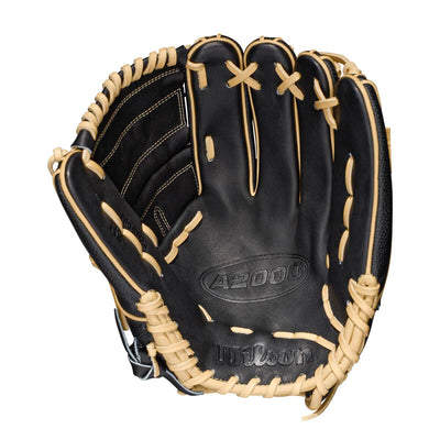 Wilson A2000 B2SS 12 inch Pitchers Glove