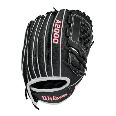 Wilson A2000 Fastpitch P12 12 inch Softball Pitchers Glove