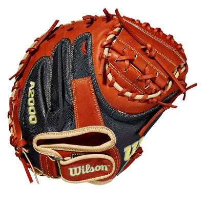 Wilson A2000 1790SS 34 inch Catchers Mitt