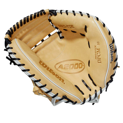 Wilson A2000 CM33 33 inch Catchers Mitt