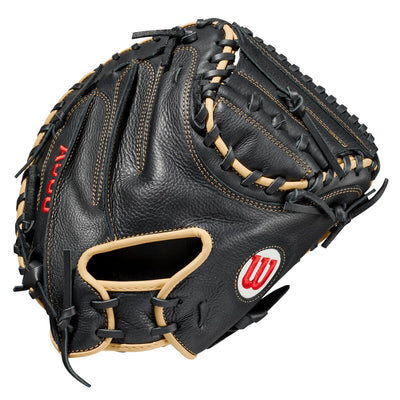 Wilson A500 32 inch Youth Catchers Mitt