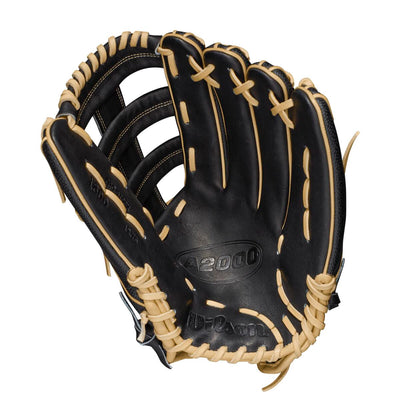 Wilson A2000 1800SS 12.75 inch Outfield Glove