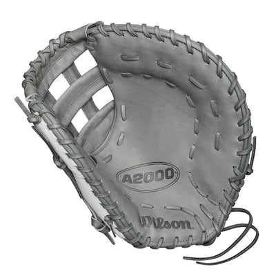 Wilson A2000 Fastpitch FP1B 12 inch Softball First Base Glove