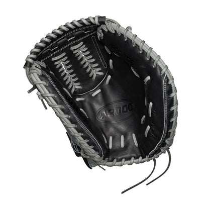 Wilson A2000 Fastpitch CM34SS 34 inch Softball Catchers Mitt
