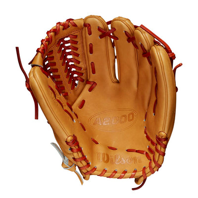 Wilson A2000 D33 11.75 inch pitchers gloves