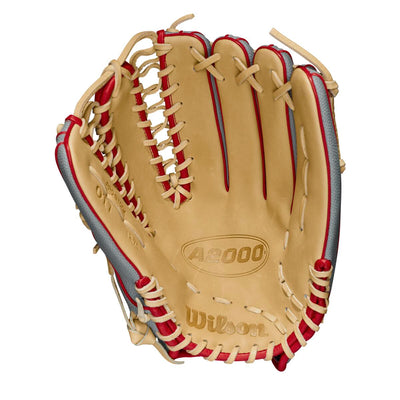 Wilson A2000 OT7SS 12.75 inch Outfield Glove