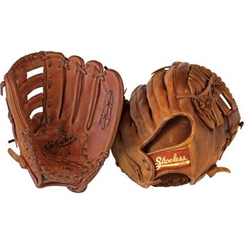 Shoeless Joe 13 in Baseball Fielding Glove