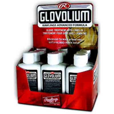 Rawlings Glovolium Counter