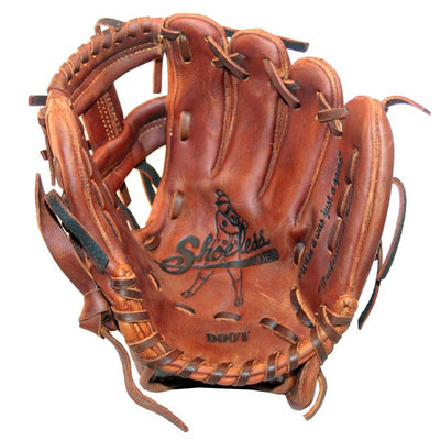 Shoeless Joe 9 in Training Glove