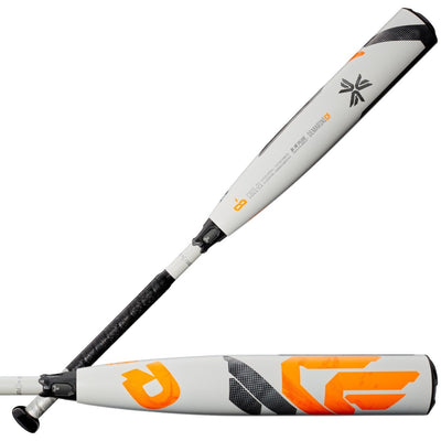 DeMarini CF Zen USSSA Big Barrel Baseball Bat Drop 8 DXC8Z-21