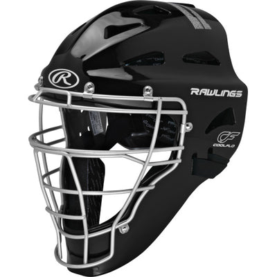 Rawlings Adult Renegade Catchers Helmet CHRNGD