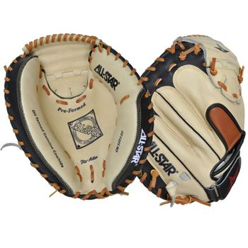 Allstar Pro Comp CM3200SBT 33.5 in Baseball Catchers Mitt