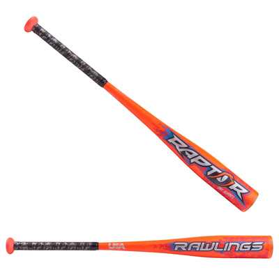 Rawlings Raptor US8R8