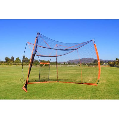 Bownet Big Daddy Portable Backstop