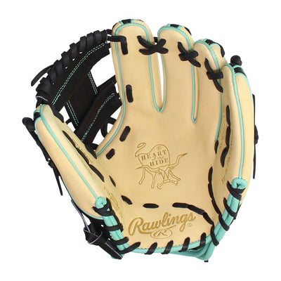 Rawlings Heart of the Hide R2G 11.5 inch Infield Glove PROR314-2CBM