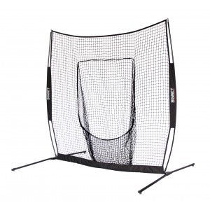 Bownet Big Mouth Elite Practice Net | Elite-Bigmouth