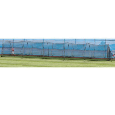 Trend Sports Heater Extended 60' Home Batting Cage XT699