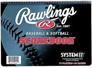 Rawlings System 17 Baseball