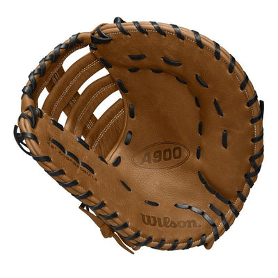 Wilson A900 12 inch First Base Glove A09RB20BM12