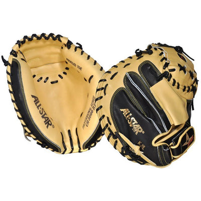 Allstar Pro Elite Series CM3000SBT Catchers Mitt
