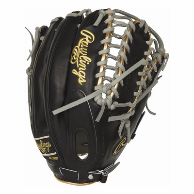 "Rawlings Pro Preferred PROSMT27B Mike Trout 12.75"" Outfield Glove"