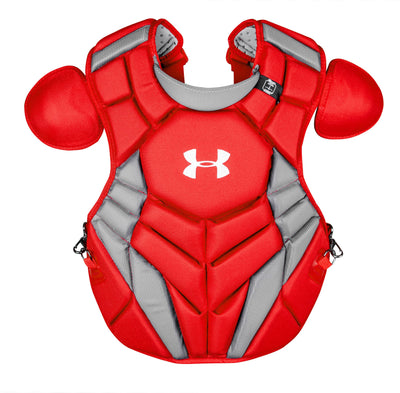 Under Armour Pro 4 Youth Chest Protector UACPCC4-JRP