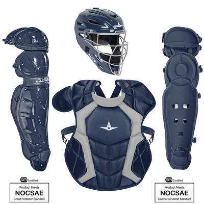 All Star Classic Pro Catchers Gear Set CKCCPRO4