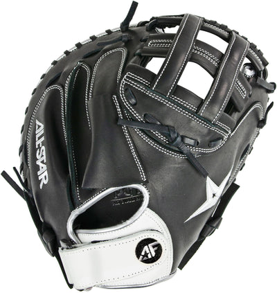 All Star Fastpitch Pro CMW3001 33.5 inch Catchers Mitt