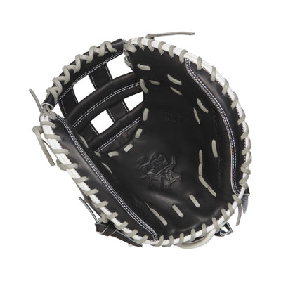rawlings-heart-of-the-hide-procm33fp-24bg-33-in-fastpitch-catchers-mitt
