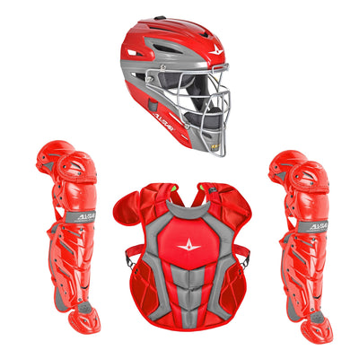 all-star-ckcc912s7x-youth-sei-certified-system7-catchers-set