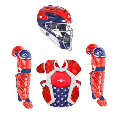 all-star-system7-catchers-set-ckcc1216s7x-usa