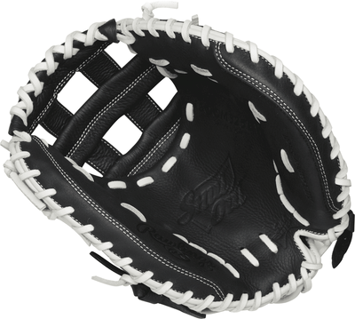 Rawlings Shut Out 32.5 inch Softball Catchers Mitt RSOCM325BW