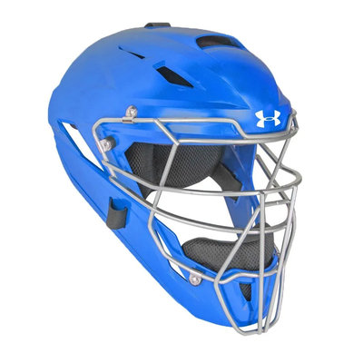 Under Armour Converge UAHG3-YM Youth Matte Catchers Mask