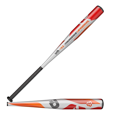 DeMarini Uprising USA Baseball Bat Drop 11 DXUPL-19