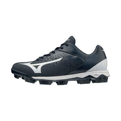 Mizuno Wave Select Nine Low Molded Baseball Cleats