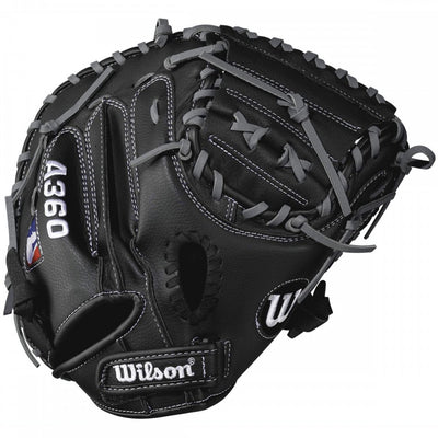 Wilson A360 Youth Catchers Mitt A03RB17CM325