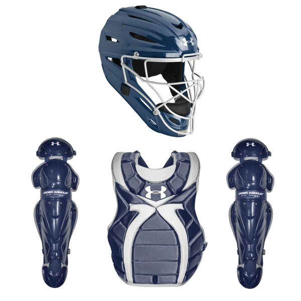 Under Armour Senior Victory Series Fastpitch Catchers Gear UAWCK2-SRVS 536965af22