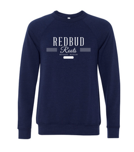 Redbud Roots Signature Crewneck Sweatshirt