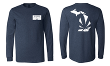 Redbud Roots Signature Long Sleeve T-Shirt