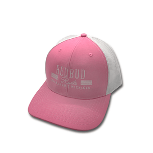 Redbud Roots Classic Baseball Cap - Available in 2 Colors