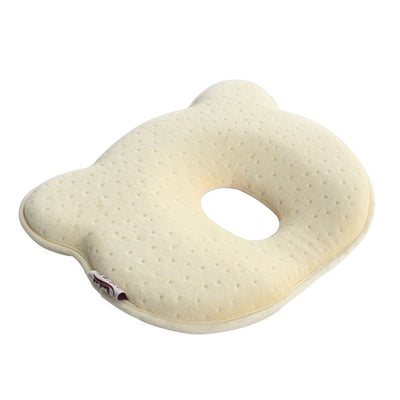 Premium Memory Foam Breathable Baby Pillow