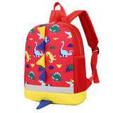 Small Kids/Toddlers Dinosaur Backpack