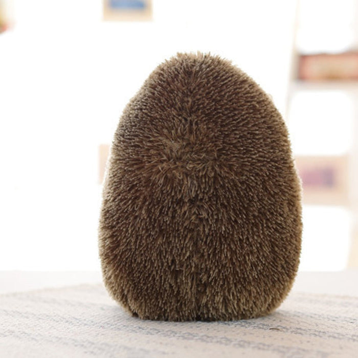 Large Lovely Soft Plush Cotton Hedgehog