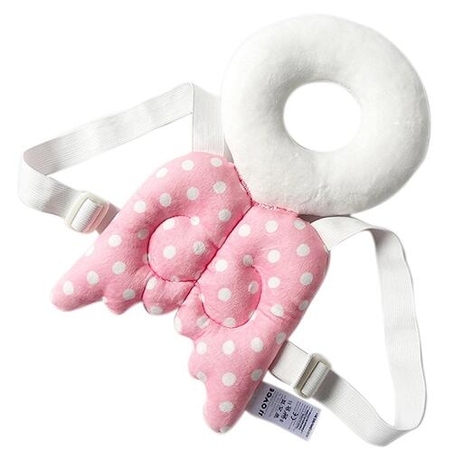 Padded Soft Baby Head Protection Pillows